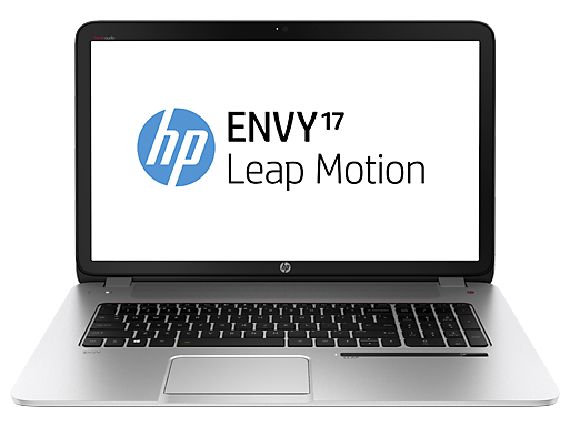 HP Envy 17t-1100 CTO Notebook Driver PC