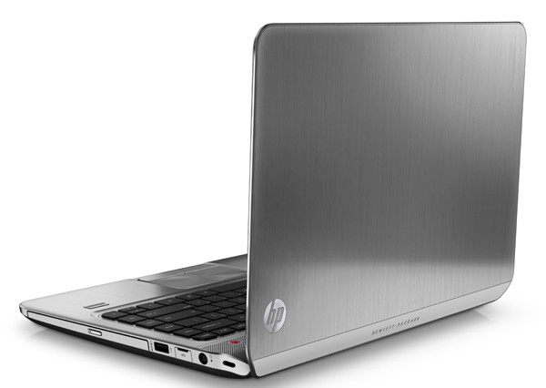 Notebook / Laptop Reviews and News > Library > HP > HP Envy m4