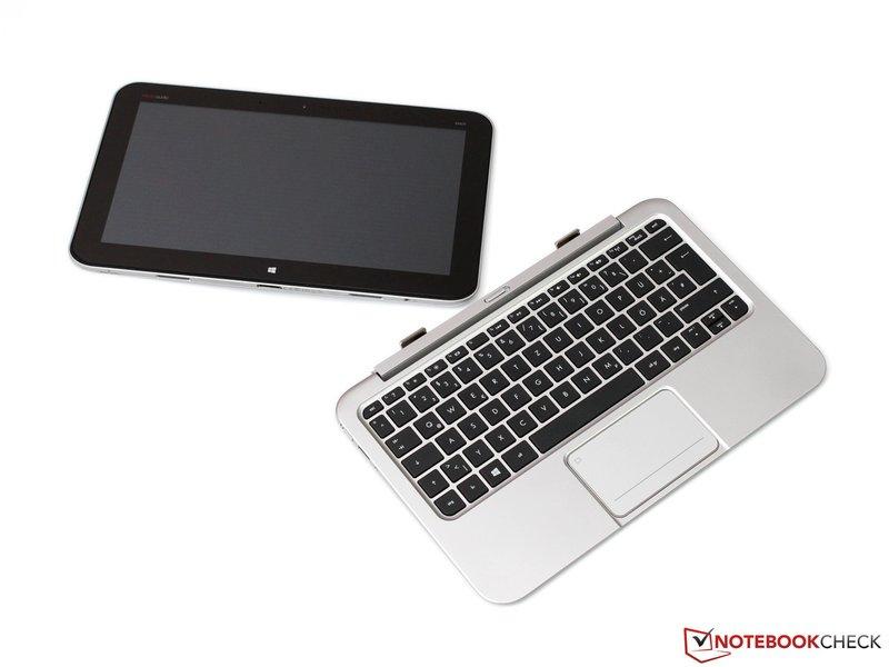 HP ENVY x2 11-g010nr New