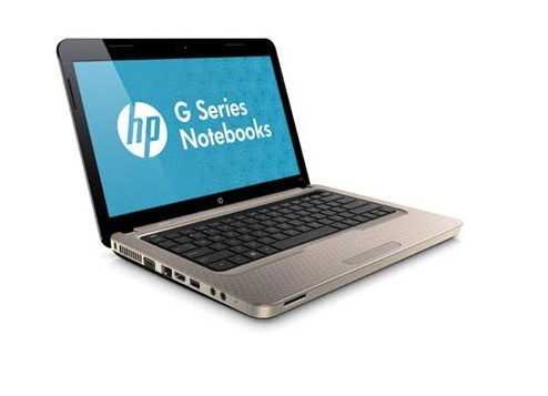 HP Notebooks ATI Video Driver for Windows 7