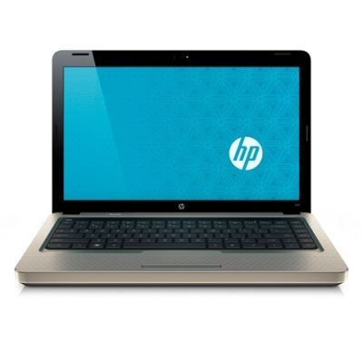 HP G42-250BR Notebook AMD HD VGA Drivers (2019)