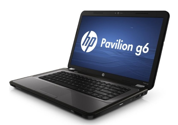Notebook: HP Pavilion g61a69us  Pavilion g6 Series