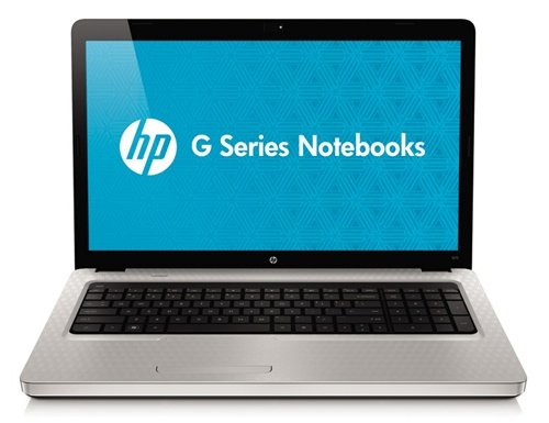 HP G72-250US Notebook AMD HD Display Driver for Windows Mac