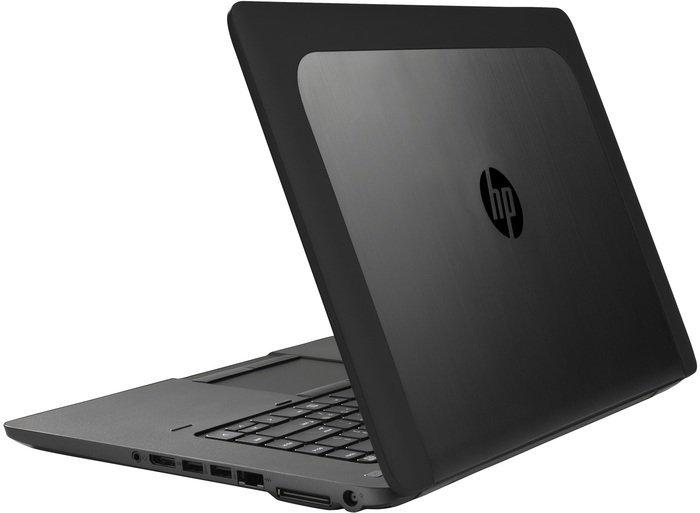 Hp Zbook 15 Series Notebookcheck Net External Reviews