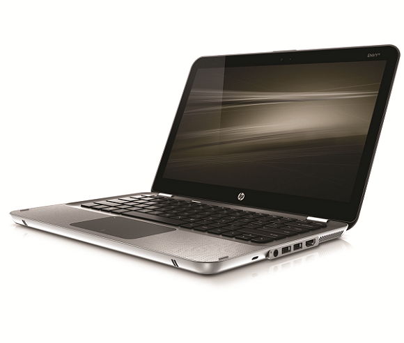 HP Envy 131050ea  Notebookcheck.net External Reviews