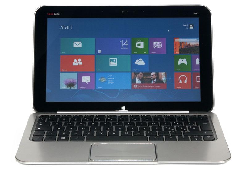 HP ENVY x2 11-g001el Broadcom WLAN Windows 7 64-BIT