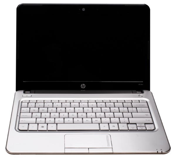 HP Mini 311-1025NR Webcam XP
