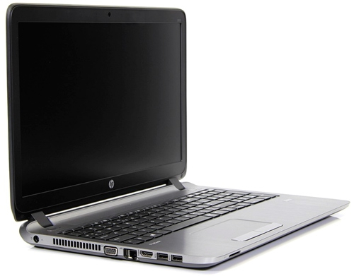 HP ProBook 450 Series - Notebookcheck net External Reviews