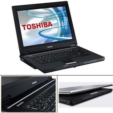 Toshiba Equium L20 ATI Graphics Drivers for Windows