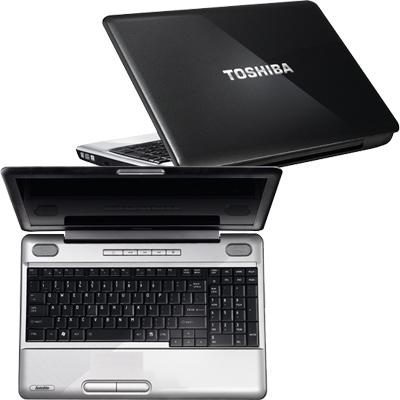 Drivers Update: Toshiba Satellite L500D Processor