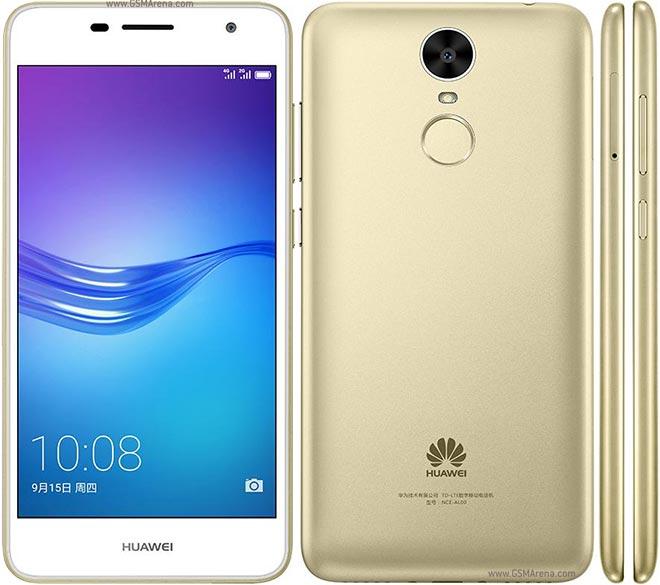 Huawei Enjoy 6 Notebookcheck Net External Reviews