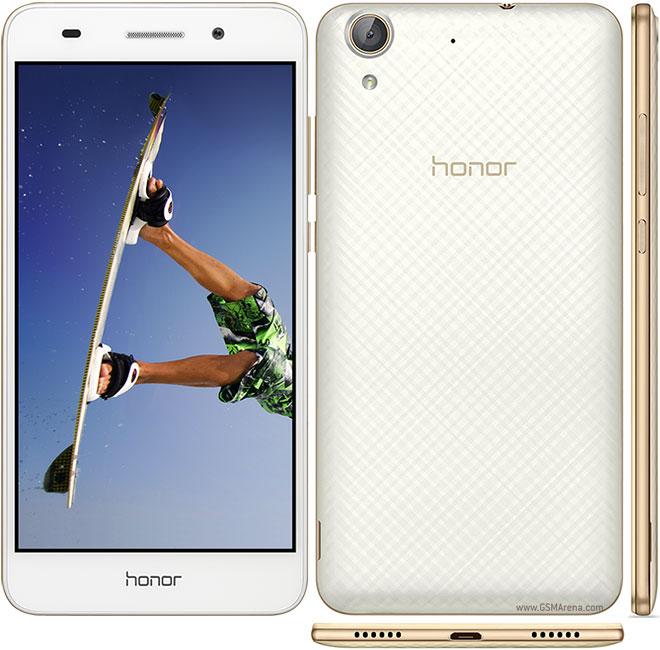 Honor Holly 3 Notebookcheck Net External Reviews