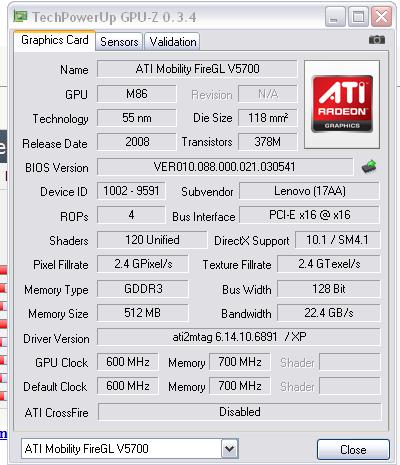 Ati Mobility Radeon Hd 5470 драйвер Windows 7 скачать - фото 9