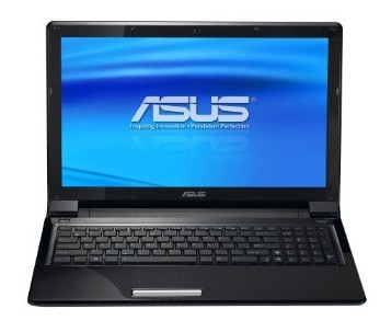 Asus UL50VS Notebook VGA Driver for Windows