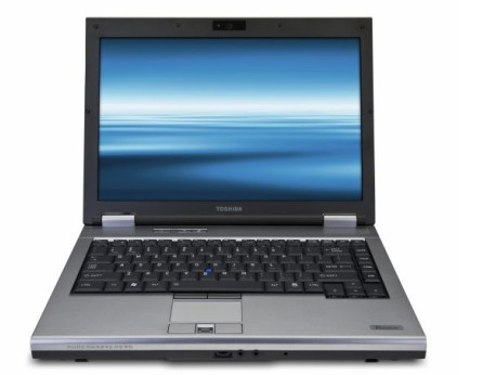 Driver for Toshiba M10