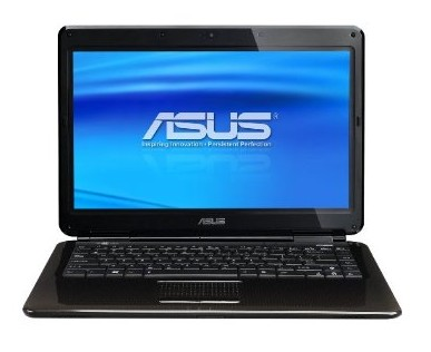 Asus K40IN Notebook Driver FREE
