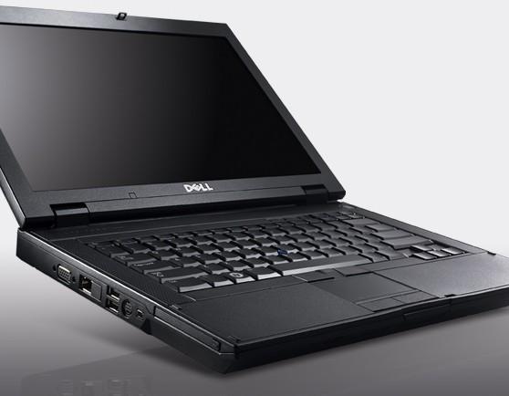 Dell Latitude E5400 Intel Core 2 Duo-M 2GHZ 2Gb RAM 80Gb HDD