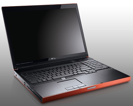 Dell Precision M6500 - Notebookcheck.net External Reviews
