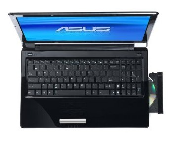 ASUS UL50VS NOTEBOOK VGA DESCARGAR DRIVER