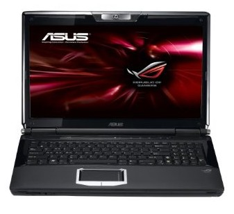 ASUS G60JX FAST BOOT WINDOWS 7 DRIVER DOWNLOAD