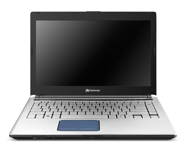 notebook laptop reviews and news library gateway gateway id series ...