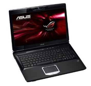 Asus G51Jx Notebook Nvidia VGA Driver for PC