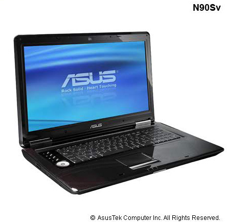 Asus N90Sv Notebook Nvidia Graphics Driver (2019)