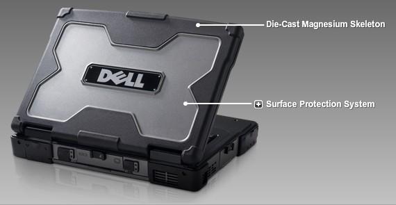 Dell Latitude XFR D630 System Treiber Herunterladen