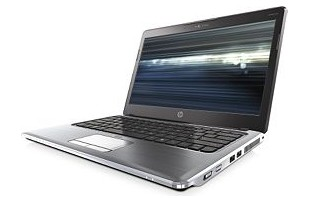 HP Pavilion dm3-1030us - Notebookcheck net External Reviews