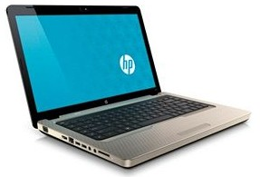 HP G72-b62US Notebook AMD HD Display Treiber Windows 10
