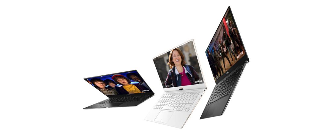 Dell XPS 13 9370 i7 UHD - Notebookcheck net External Reviews