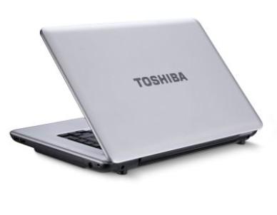Toshiba Satellite L450 Download Driver