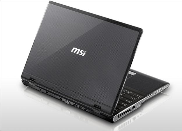 MSI A6200