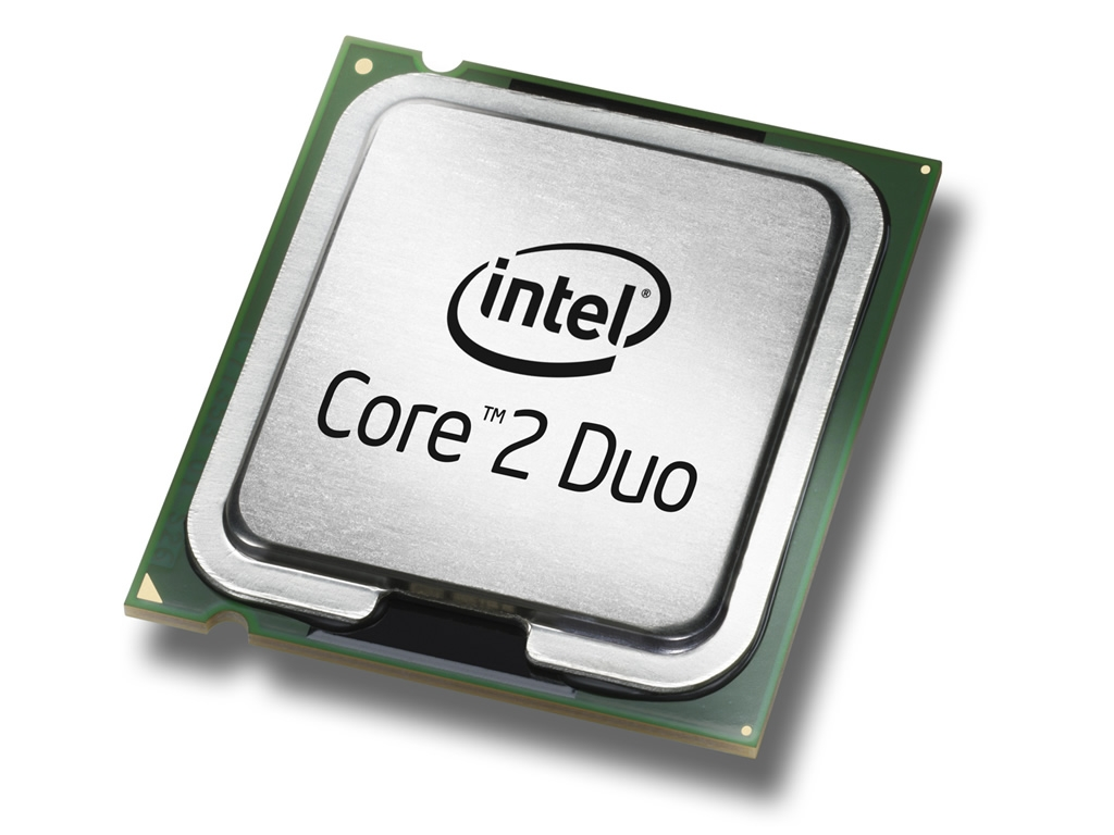 Intel Core  Duo P Notebook Processor