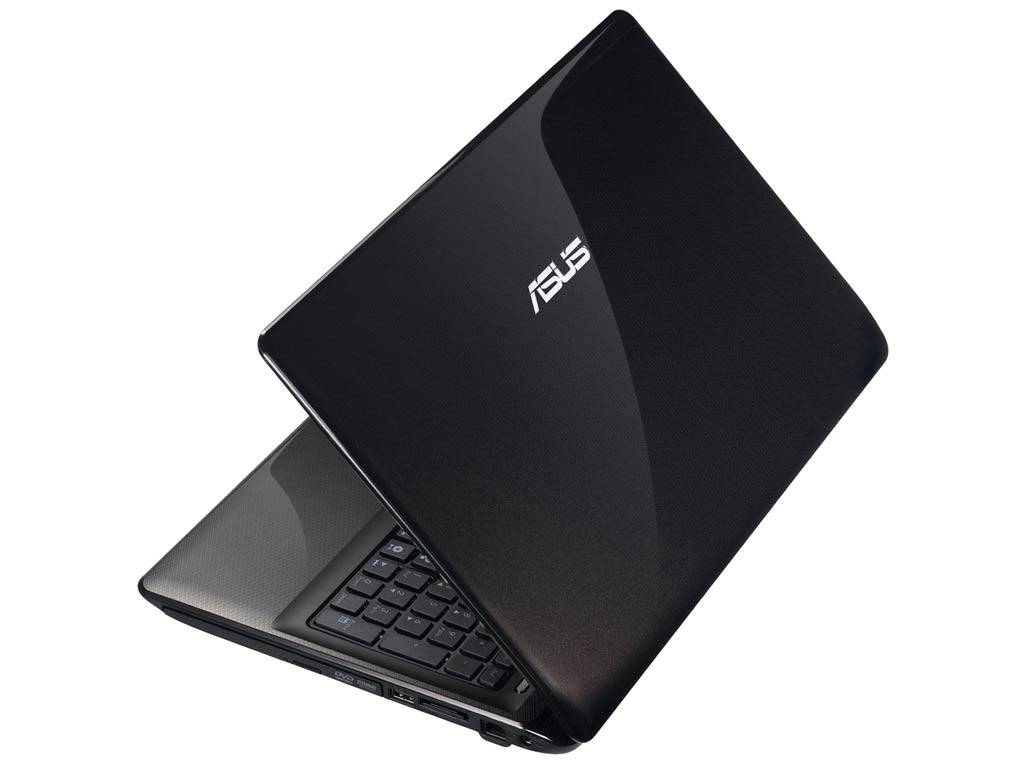 Drivers Asus K52F Turbo Boost