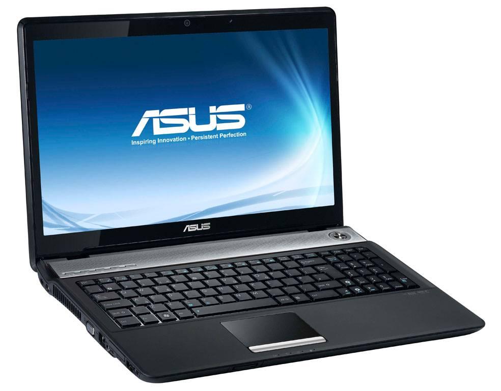 Asus K52F Drivers Windows 7 64-bit And 32-bit