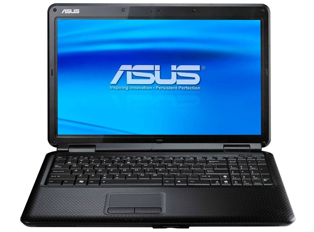 Asus K52JT Notebook INF Drivers Download