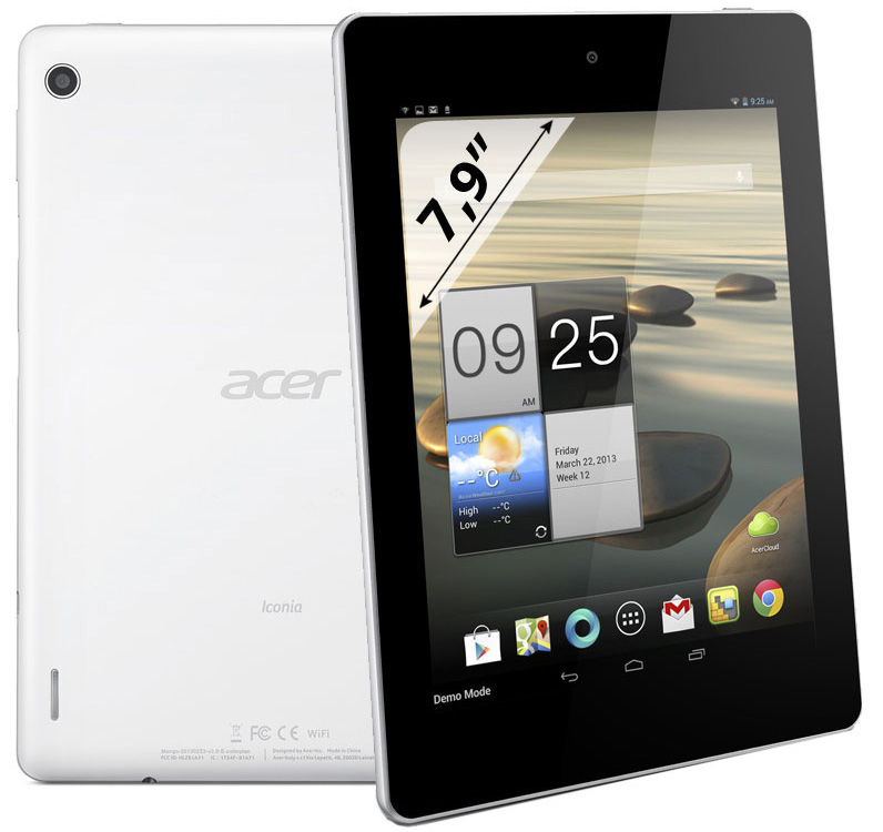 Acer Iconia W700P Intel HD Graphics Mac