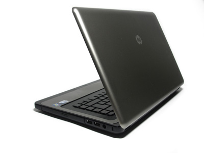 HP G62-237US Notebook AMD HD Display Driver PC