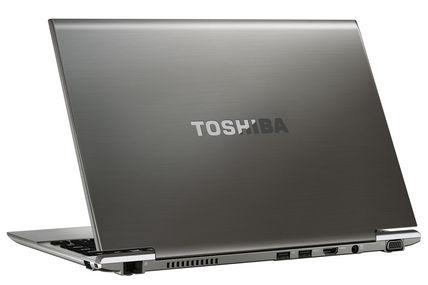Toshiba Portege R830 X64 Driver Download