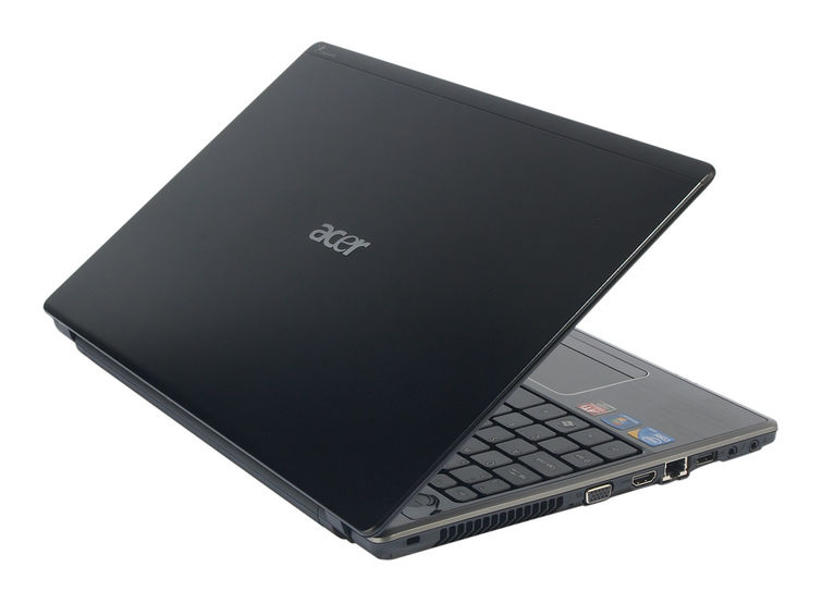Acer Aspire 5820TG AMD Graphics Windows Vista 64-BIT