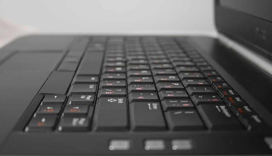 Dell Latitude E5420 Series - Notebookcheck net External Reviews