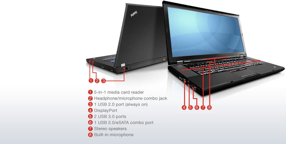 Lenovo ThinkPad W510 Smart Card Reader 64 BIT