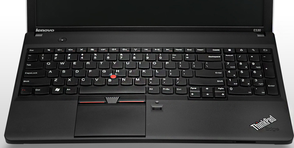 Lenovo ThinkPad Edge E530, Sandy Bridge - Notebookcheck