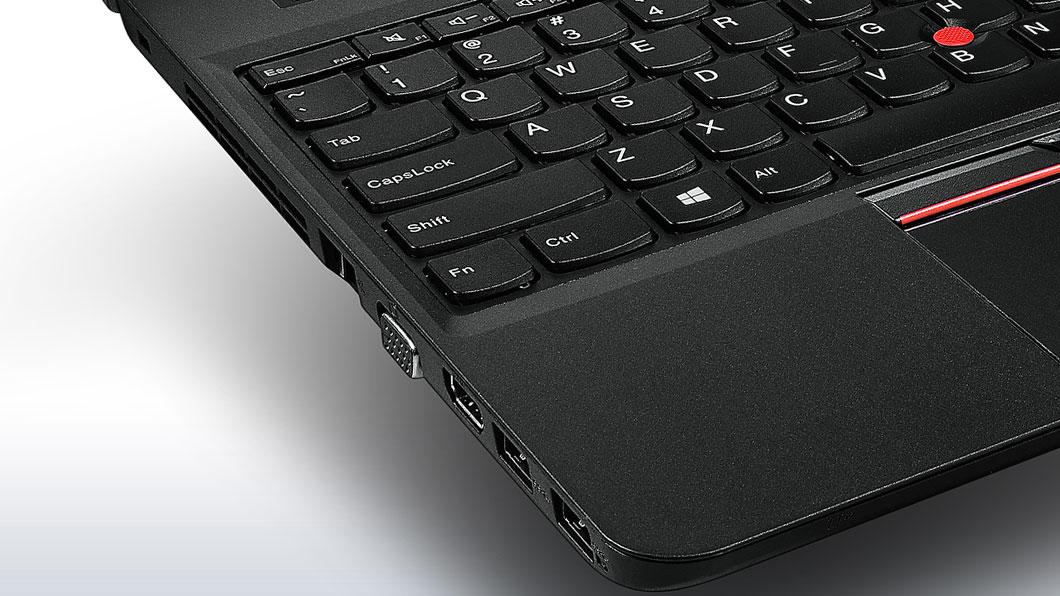 Lenovo ThinkPad Edge E550-20DF004TGE - Notebookcheck.net