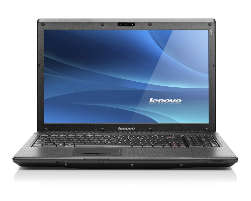 Lenovo Ideapad G560 Series - Notebookcheck net External Reviews