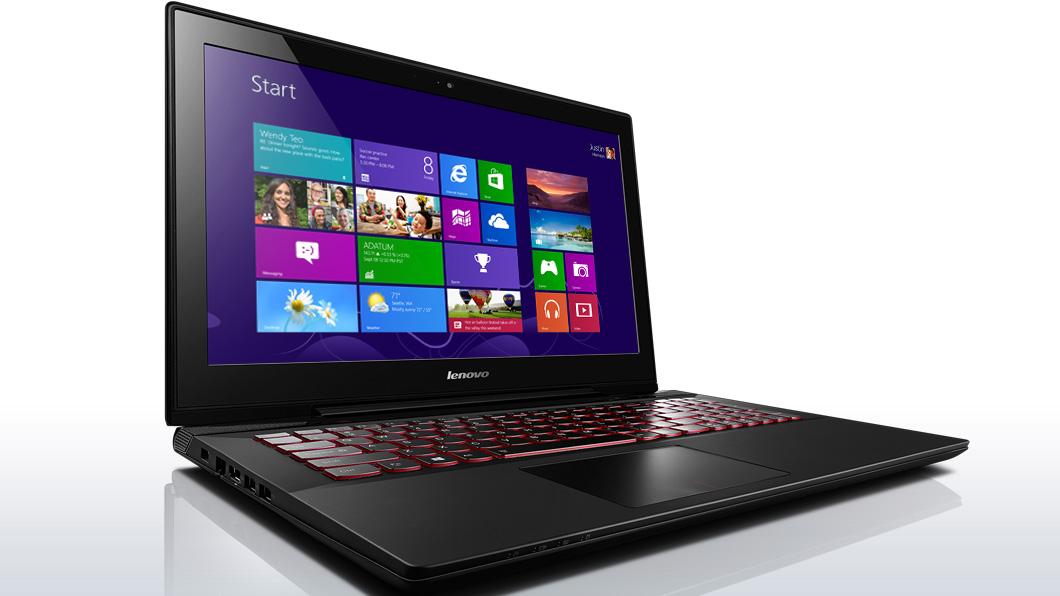 Lenovo IdeaCentre Y50 Touch Windows 7 64-BIT