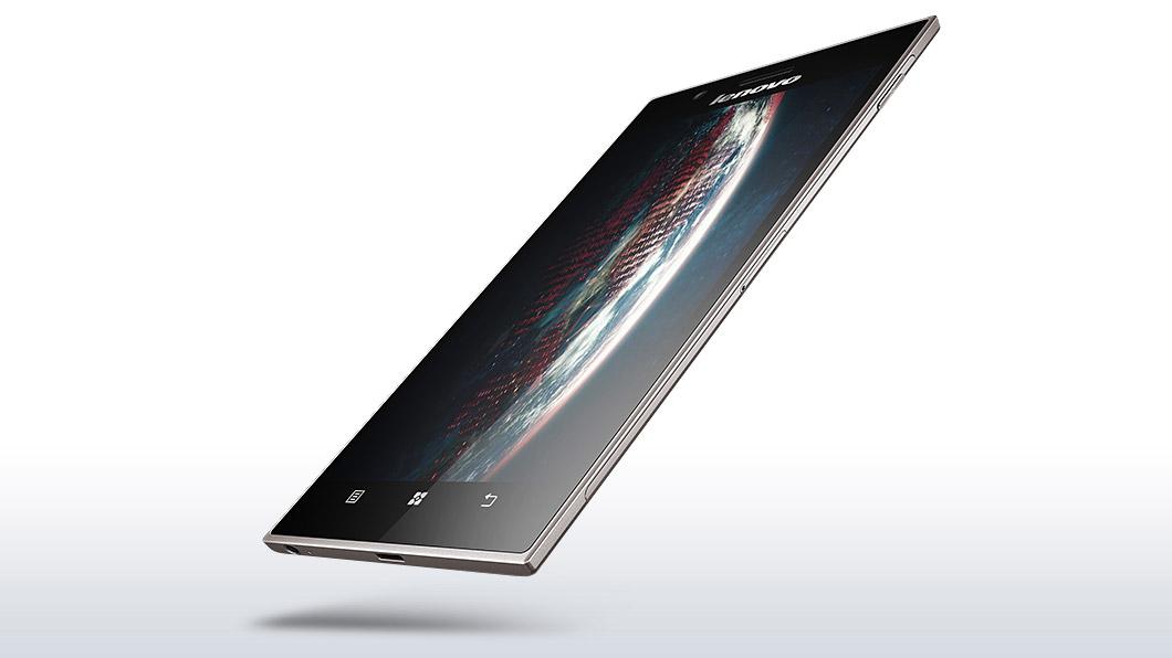 Lenovo K900 - Notebookcheck.net External Reviews
