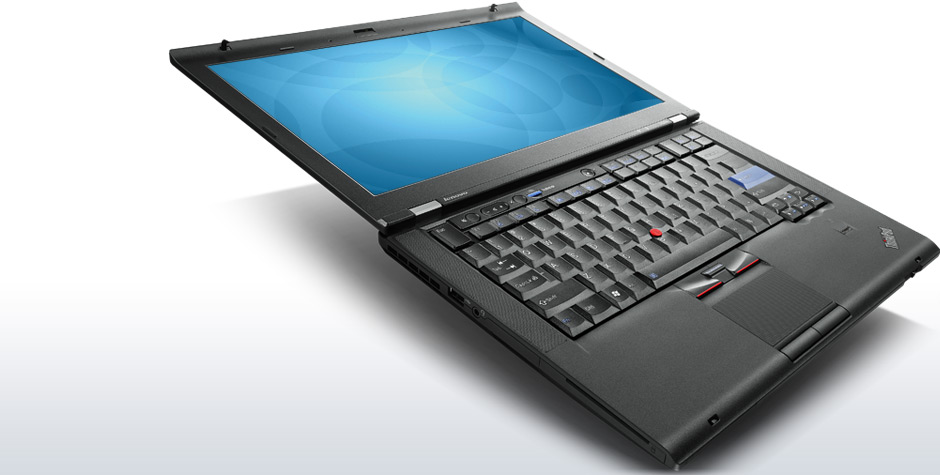 Lenovo ThinkPad T420s Series - Notebookcheck net External Reviews