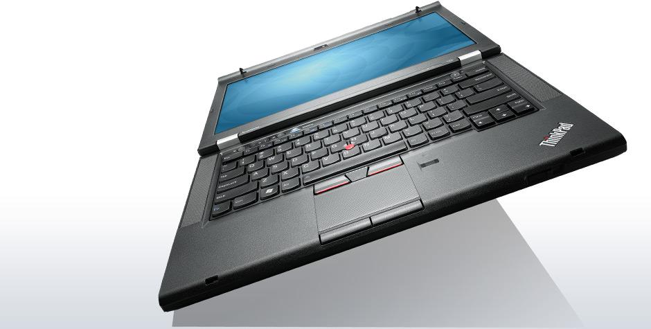 Lenovo ThinkPad T430 Series - Notebookcheck net External Reviews